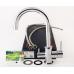 Смеситель для кухни Imprese DAICY-U с подключением питьевой воды, хром