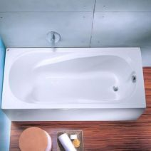 KOLO COMFORT ванна прямоугольная 150*75 см, с ножками