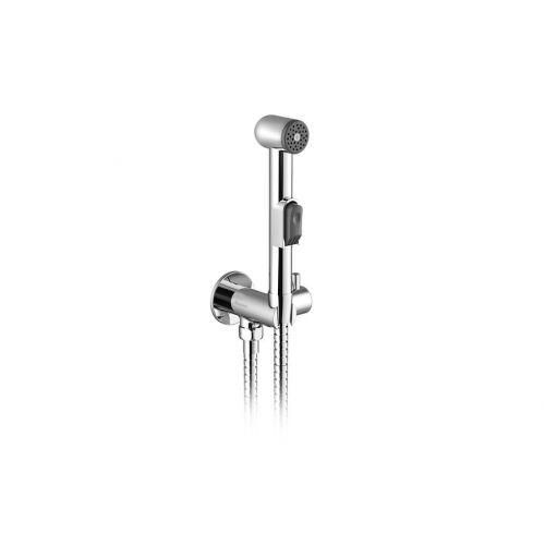 Настенный вентиль с гигиеническим душем Ravak BM 040.00
