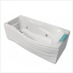 Ванны асимметричные (90)