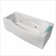 Купить асимметричные ванны по лучшим ценам