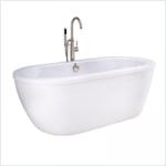Ванны отдельностоящие (28)