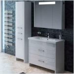 Напольная мебель для ванных комнат