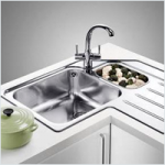 Кухонные мойки (625)