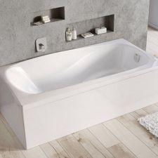 Особенности акриловых ванн
