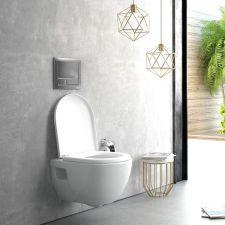 Унитазы Volle: превосходное качество и идеальный дизайн