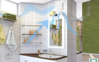 Выбираем вытяжной вентилятор в санузел: критерии, на которые стоит обратить внимание