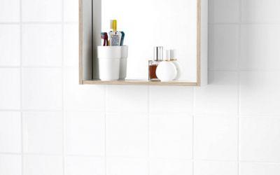 Зеркало для ванной комнаты: как выбрать идеальный вариант