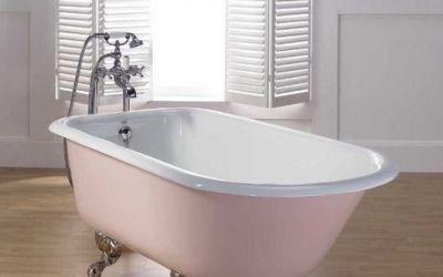 Бессмертная классика: выбираем чугунную ванну