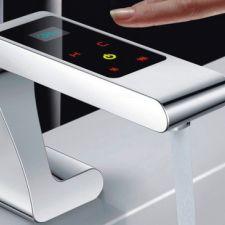 Электронная сантехника: виды, функции, преимущества