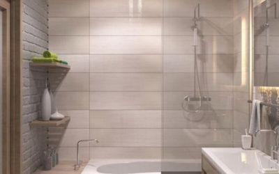 Эргономика ванной комнаты: Секреты успешного экономия места