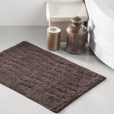 Советы по выбору коврика в ванную комнату