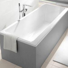 Размеры ванной: главные правила выбора