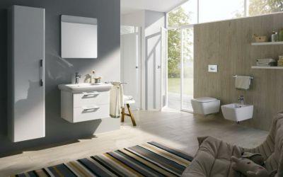 Сантехника Kolo: Надежное оборудование для ванной комнаты по доступной цене