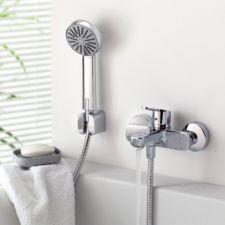 Как выбрать подходящий смеситель для ванной комнаты
