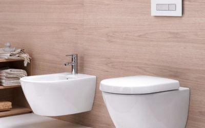 В ногу со временем: выбираем биде для ванной комнаты