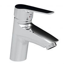 Смеситель для умывальника с донным клапаном Koller Pool TWIN